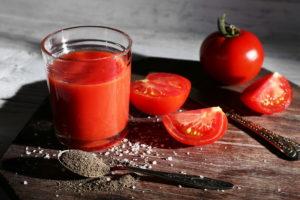 Томатный сок на зиму в домашних условиях – общие принципы приготовления