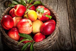 Особенности приготовления персикового варенья